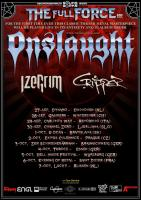 Onslaught Support Prague/CZ