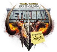 Metaldays (SLO)