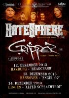 HateSphere Support